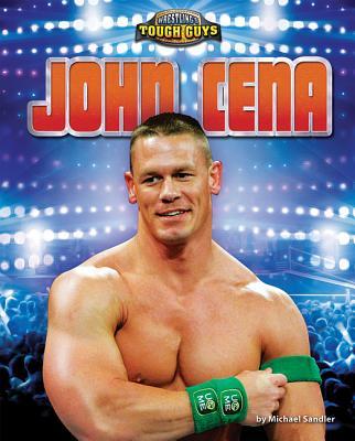 John Cena By Sandler, Michael